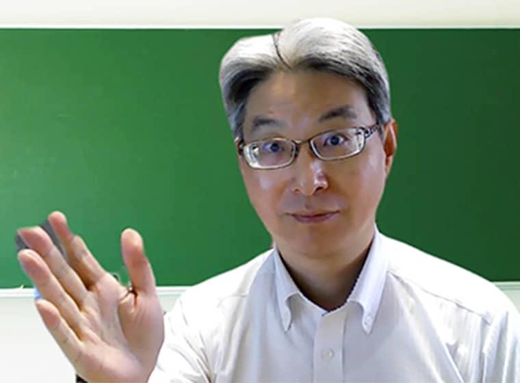 伊藤博之先生
