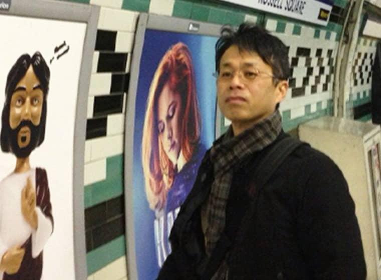 谷田増幸先生