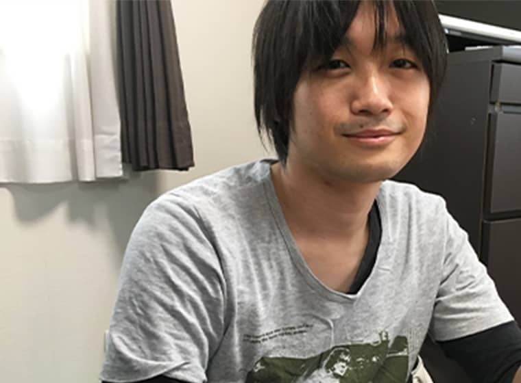 山本真也先生