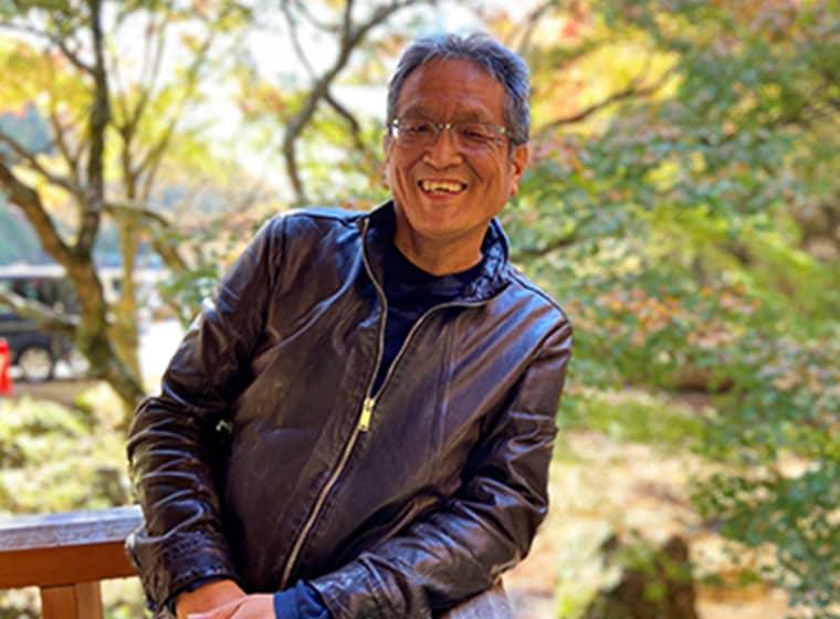 淀澤勝治先生